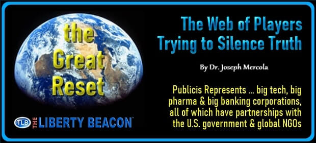 The Great Reset – The Web of Players Trying to Silence Truth – FI 03 02 21-min