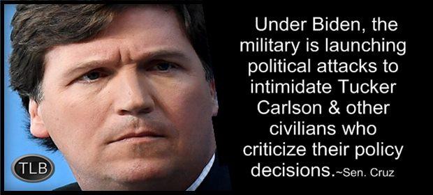 Tucker Cruz Military reat 3 15 21