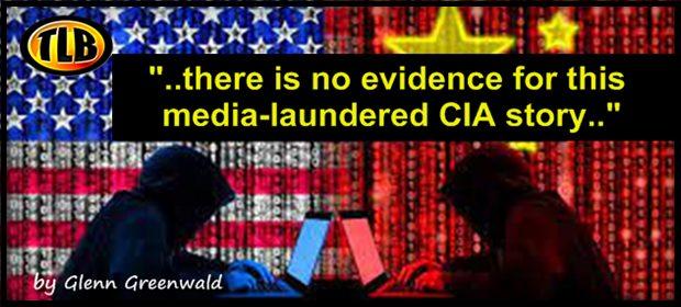 CIA news control GlennG feat 4 18 21