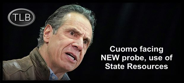 Cuomo book probe RT feat 4 20 21