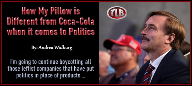 How My Pillow is Different from Coca-Cola when it comes to Politics – FI 04 28 21-min