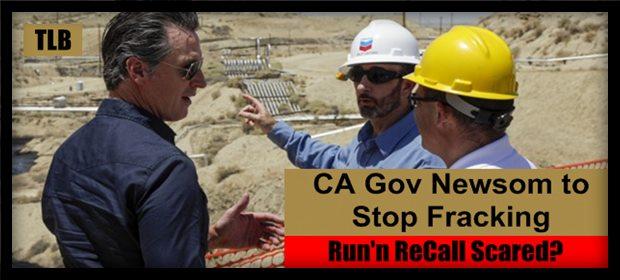 Newsom ban fracking RT feat 4 24 21