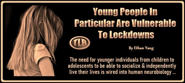Young People In Particular Are Vulnerable To Lockdowns – FI 04 11 21-min