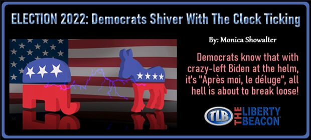 ELECTION 2022 – Democrats Shiver With The Clock Ticking – FI 05 03 21-min