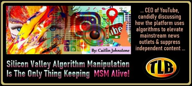 Silicon Valley Algorithm Manipulation Is The Only Thing Keeping MSM Alive – FI 05 04 21-min