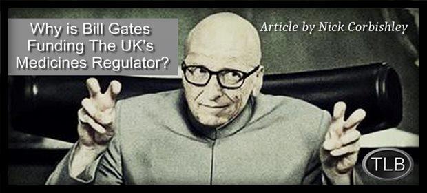 Gates EU med regulator feat 8 28 21