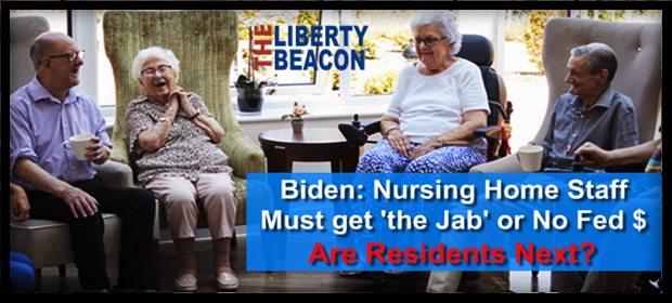 Nursing hm Biden vax JtN feat 8 19 21