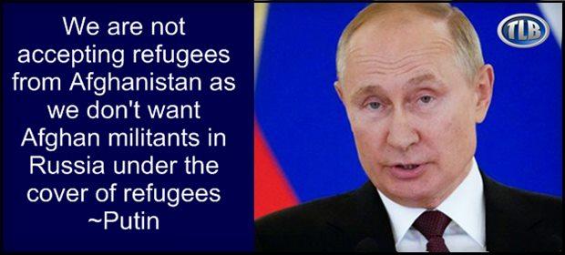 Putin Afgan concern ZH feat 8 23 21
