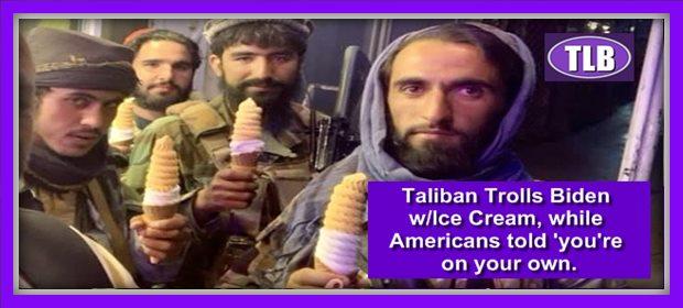 Taleban troll Biden SN feat 8 18 21