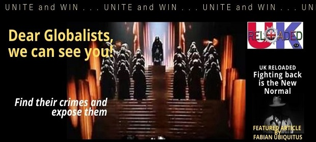 evil globalists