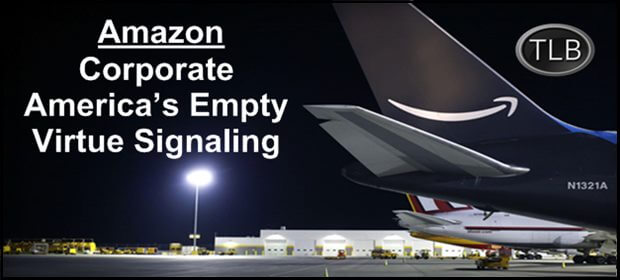 Amazon increase flts ZH feat 9 4 21