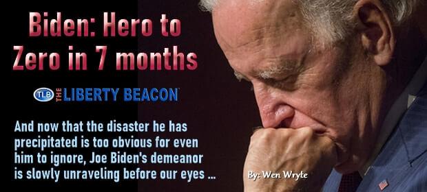 Biden – Hero to Zero in 7 months – FI 09 01 21-min