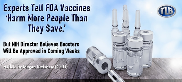 Experts Tell FDA Vaccines Harm More People Than They Save – FI 09 21 21-min