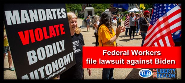 Fed wkrs sue Biden ZH feat 9 23 21