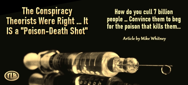 The Conspiracy Theorists Were Right It IS a Poison-Death Shot – FI 09 20 21-min