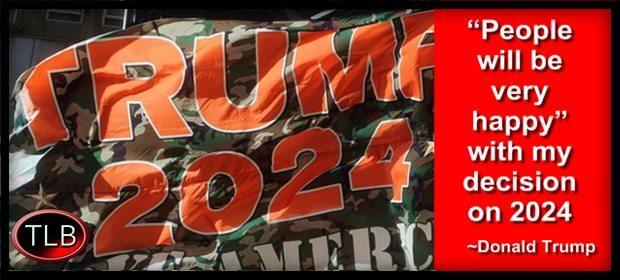 Trump 2024 run RT feat 9 4 21