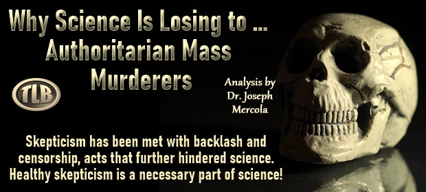 Why Science Is Losing to Authoritarian Mass Murderers – FI 09 24 21-min