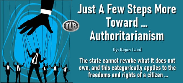 Just A Few Steps More Toward Authoritarianism – FI 10 11 21-min