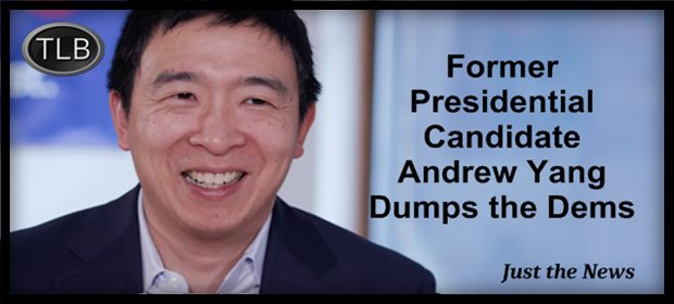 Yang leaves Dems JtN feat 10 5 21