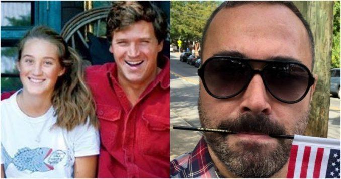 Latino Immigrant Viciously Attacks Tucker's Teen Daughter ...