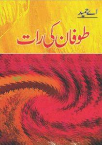 Toofan Ki Raat Novel By A Hameed Pdf Download