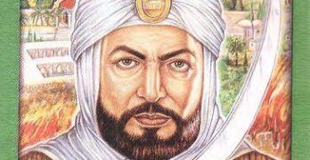 Fateh e Azam Salahuddin Ayyubi by Khan Asif
