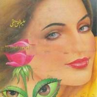 Hisab e Dushmana Novel By Aleem Ul Haq Haqi Pdf