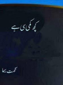 Kuch Kami Si Hai Urdu Novel By Nighat Seema Pdf