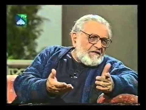 Ashfaq Ahmad (Legend Sufi Baba)