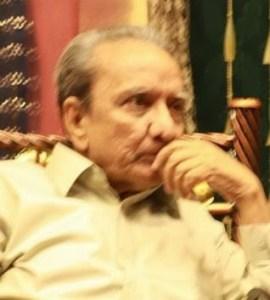 Mohiuddin Nawab