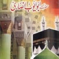 Seerat Abu Ayub Ansari By Talib Hashmi Pdf Free