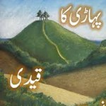 Pahari Ka Qaidi By Nimra Ahmed Pdf Download