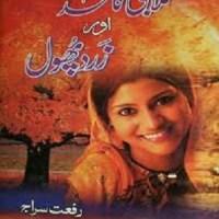 Gulabi Kaghaz Aur Zard Phool By Riffat Siraj Pdf