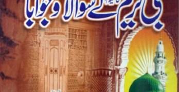 Nabi e Kareem Ke Sawalat O Jawabat Pdf Download Free