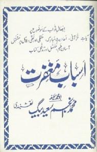 Asbab e Maghfirat By Anjum Saeed Naqashbandi Pdf Free