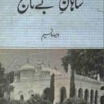 Shahan e Bay Taj By Waheeda Naseem Pdf Download