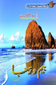 Beem O Raja Novel By Dr Saleem Khan Pdf
