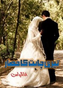 Teri Chahat Ka Hasar Novel By Ana Ilyas Pdf
