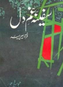 Safeenah e Gham e Dil By Quratulain Haider Pdf