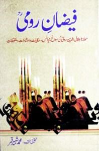 Faizan e Roomi By Muhammad Shabbir Qamar Pdf