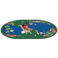 Reading Carpets - Carpets for Kids The Pond Children's ...