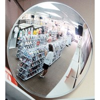 Security Cameras & Mirrors - 360 Full Round Security Mirrors