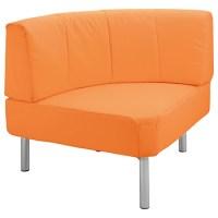 Lounge Seating - HABA RebelloCasual Seating - Round Corner ...