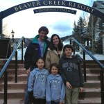 Beaver Creek for families
