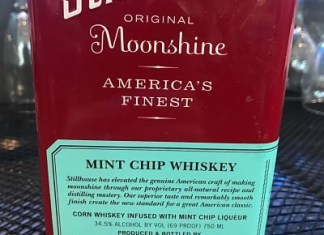 Best Moonshine Stillhouse Whiskey