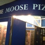 Blue Moose Pizza