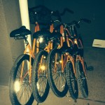 Renting Bikes at Hilton Head Marriott Grande Ocean