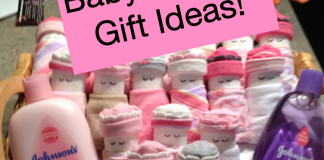 best baby shower gift ideas