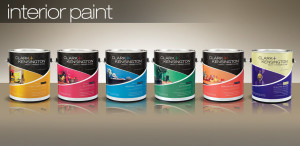 Ace Hardware paint