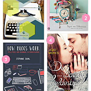 10 boeken die ik heel graag wil lezen